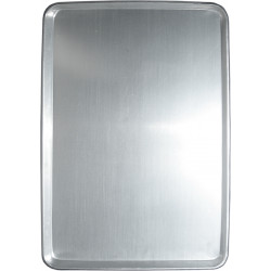 Противень алюминиевый 610х410 мм [Н2-4] - интернет-магазин КленМаркет.ру