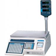 Весы CAS LP-15R(1,6)