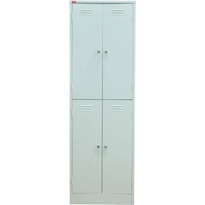 Шкаф для одежды ШРМ-24 - интернет-магазин КленМаркет.ру