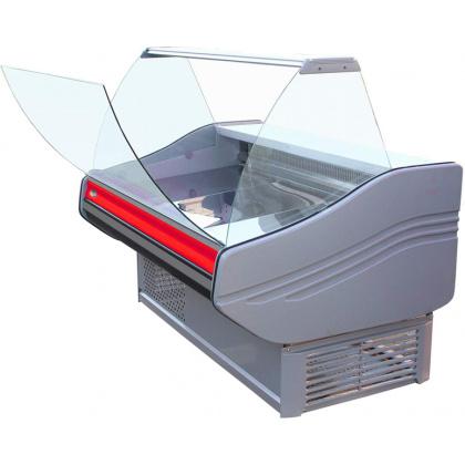 Витрина холодильная АРИАДА Ariel ВС 3-260 - интернет-магазин КленМаркет.ру