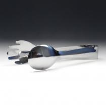 Щипцы вилка-ложка 200 мм [YX318-8]