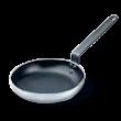 Сковороды Luxstahl из нержавеющей стали с тройным дном