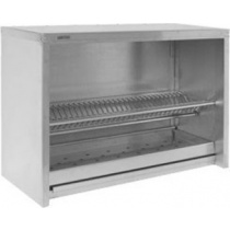 Полка-шкаф для сушки посуды ТЕХНО-ТТ ПН-323/900