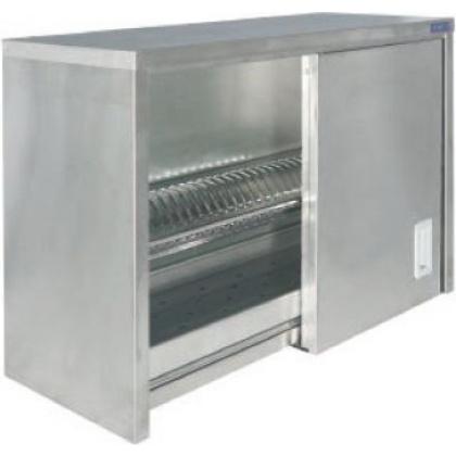 Полка-шкаф для сушки посуды ТЕХНО-ТТ ПН-322/900 - интернет-магазин КленМаркет.ру