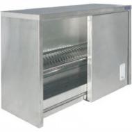 Полка-шкаф для сушки посуды ТЕХНО-ТТ ПН-324/900