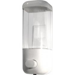 Дозатор для жидкого мыла 500 мл - интернет-магазин КленМаркет.ру
