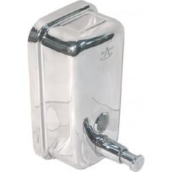 Дозатор для жидкого мыла 500 мл [RGS-3049A] - интернет-магазин КленМаркет.ру