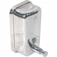 Дозатор для жидкого мыла 500 мл [RGS-3049A]