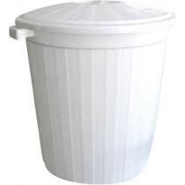 Бак для пищевых продуктов с крышкой 65 л