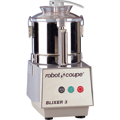Бликсер ROBOT COUPE 3 - интернет-магазин КленМаркет.ру