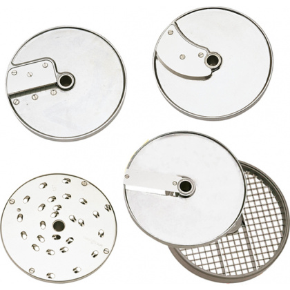 Комплект режущих дисков для ROBOT COUPE R502 и CL50/52/55 - интернет-магазин КленМаркет.ру