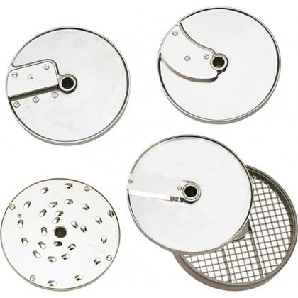Комплект режущих дисков для ROBOT COUPE R402 - интернет-магазин КленМаркет.ру