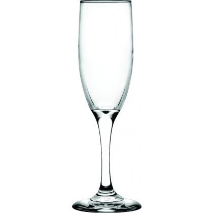 Бокал для шампанского (флюте) 177 мл Эмбаси [1060427] - интернет-магазин КленМаркет.ру