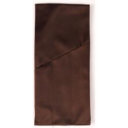 Конверт (куверт) на 3 прибора «Ричард» правый коричневый [08С6-КВ 1346] - интернет-магазин КленМаркет.ру