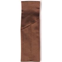 Конверт (куверт) на 2 прибора «Ричард» правый коричневый ричард [08С6-КВ 1346/191020]