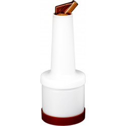 Емкость для сока 0,5 л [JW-BSP] - интернет-магазин КленМаркет.ру