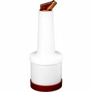 Емкость для сока 0,5 л [JW-BSP]