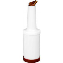 Емкость для сока 1 л [JW-BSP]