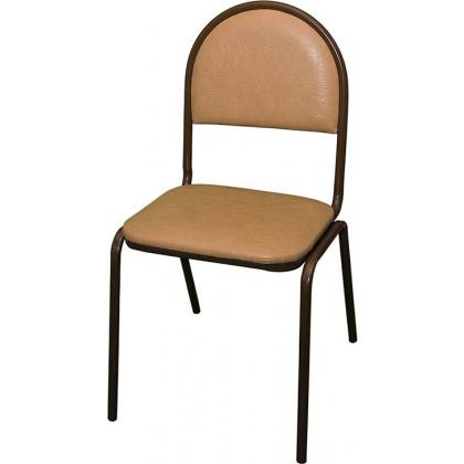 Стул СМ 7 с мягким сиденьем (окрашенный каркас) - интернет-магазин КленМаркет.ру