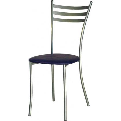 Стул «Флоренция» с мягким сиденьем (окрашенный каркас) - интернет-магазин КленМаркет.ру