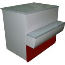 Прилавок расчетный АРИАДА Titanium ВС-5 - интернет-магазин КленМаркет.ру