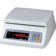 Весы CAS SW-II-05 (двойной дисплей)