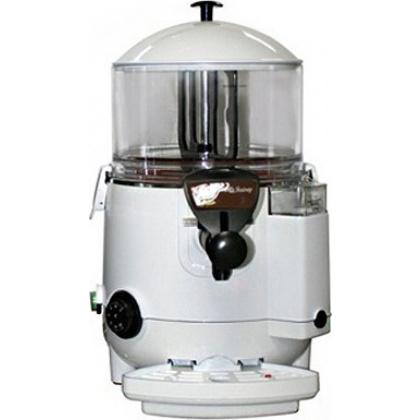Аппарат для приготовления горячего шоколада STARFOOD 5L (белый) - интернет-магазин КленМаркет.ру