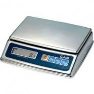 Весы CAS PW-II-10