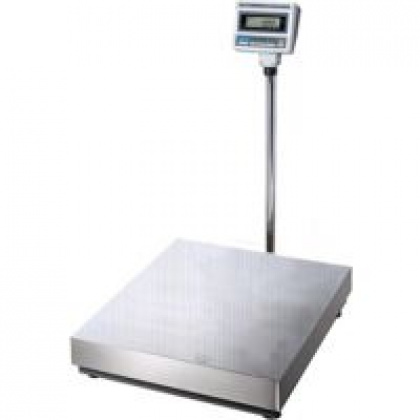 Весы CAS DB-II 300 LCD - интернет-магазин КленМаркет.ру