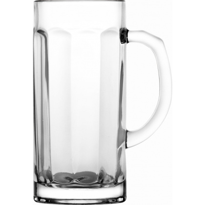 Кружка для пива 380 мл Pub [1100308, 55109/b]  - интернет-магазин КленМаркет.ру