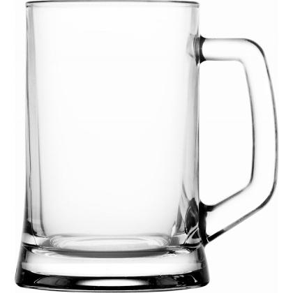 Кружка для пива 660 мл Pub [1100638, 55229/b]  - интернет-магазин КленМаркет.ру