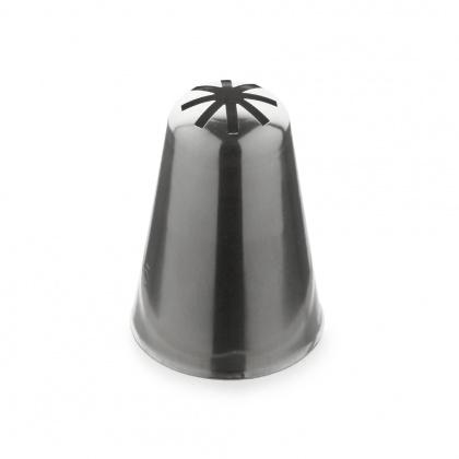 Насадка кондитерская «Снежинка» 17 мм [BX 5017] - интернет-магазин КленМаркет.ру