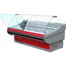 Витрина холодильная АРИАДА Titanium ВС 5-260