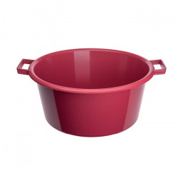 Таз для пищевых целей 13 л из полипропилена [432105721] - интернет-магазин КленМаркет.ру