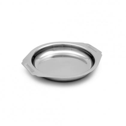 Баранчик-тарелка 165 мм Luxstahl - интернет-магазин КленМаркет.ру