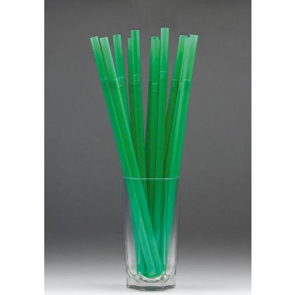 Трубочки со сгибом разноцветные 255 мм 100 шт [6030105] - интернет-магазин КленМаркет.ру