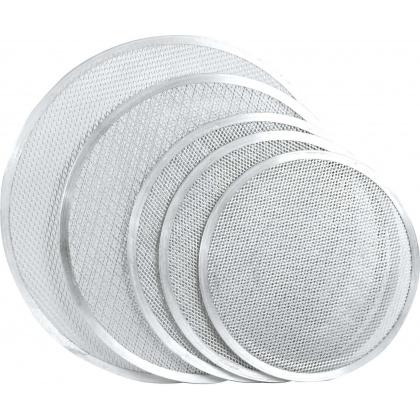 Сетка для пиццы 360 мм алюминиевая [38719, PS14] - интернет-магазин КленМаркет.ру