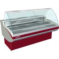 Витрина холодильная CRYSPI Gamma-2 1800