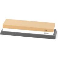 Камень точильный комбинированный 600/2000 Premium Luxstahl [T0853W]