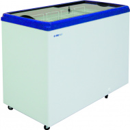 Ларь морозильный ITALFROST CF 400F синий