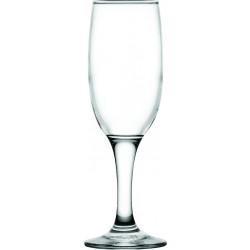 Бокал для шампанского (флюте) 190 мл Bistro [1060405] - интернет-магазин КленМаркет.ру