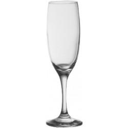 Бокал для шампанского (флюте) 155 мл Империал Плюс [1060314] - интернет-магазин КленМаркет.ру