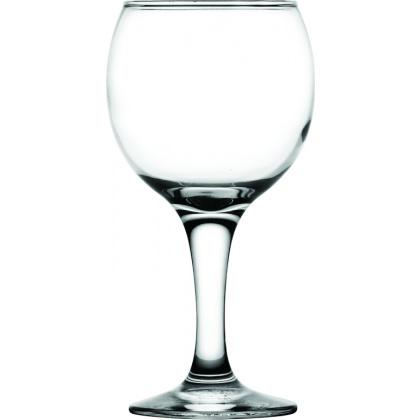 Бокал для вина 260 мл Bistro [1050522, 44411/b] - интернет-магазин КленМаркет.ру