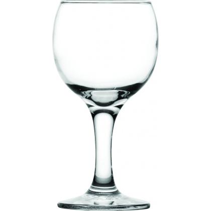 Бокал для вина 210 мл Bistro [1050435, 44412/b] - интернет-магазин КленМаркет.ру