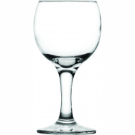 Бокал для вина 210 мл Bistro [1050435, 44412/b]