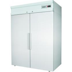 Шкаф морозильный POLAIR ШН-1,4 (СB114-S) (глухие двери) - интернет-магазин КленМаркет.ру