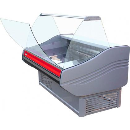 Витрина холодильная АРИАДА Ariel ВС 3-130 - интернет-магазин КленМаркет.ру