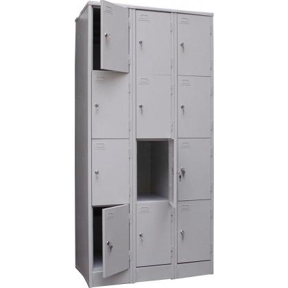 Шкаф для сумок ШРМ-312 - интернет-магазин КленМаркет.ру