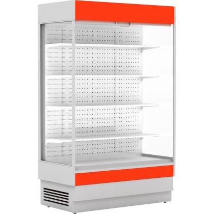Витрина холодильная гастрономическая CRYSPI ALT N S 1350 - интернет-магазин КленМаркет.ру