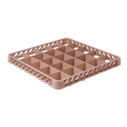 Рамка посудомоечная для JW-25 для высоких бокалов [JW-252] - интернет-магазин КленМаркет.ру